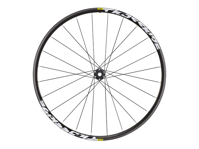"Mavic Crossride FTS-X Disc 27.5"" Intl black"